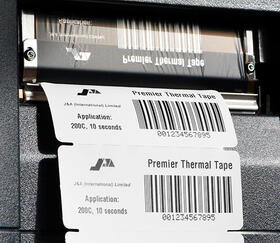 Premier Thermal Identification Tape